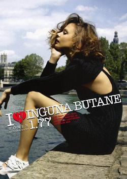 Inguna Butane