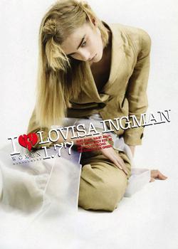 Lovisa Ingman