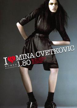 Mina Cvetkovic