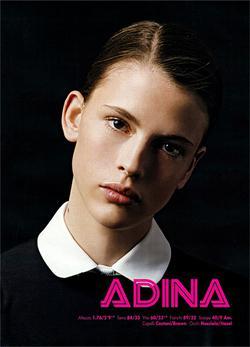 Adina Forizs1