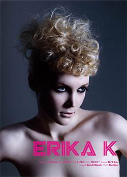 Erika K1