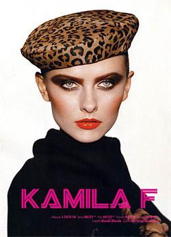 Kamila F1