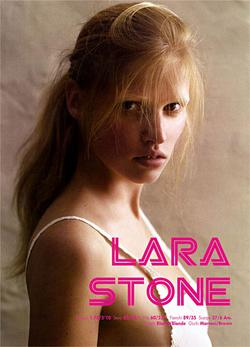Lara Stone1