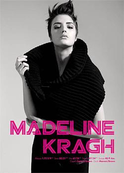 Madeline Kragh1
