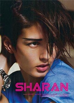 Sharan1