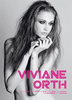Viviane Orth1