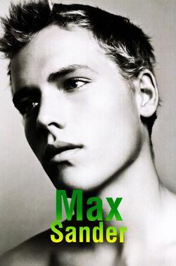 Max_Sander