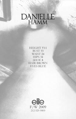 Danielle Hamm2