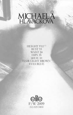 Michaela Hlavackova2