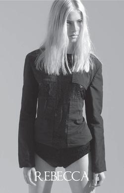 Rebecca Lindh1