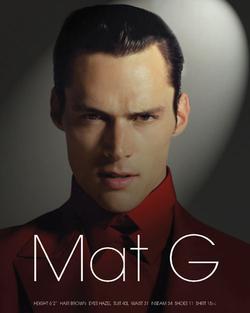 MatG1