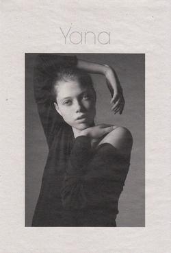 Yana Shemshurova
