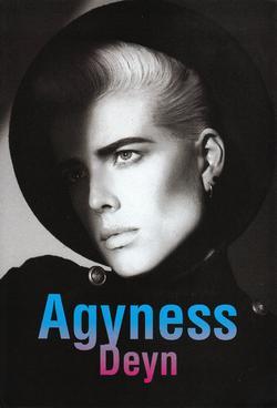 Agyness_Deyn
