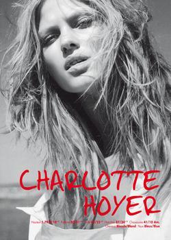 CHARLOTTE HOYER 1