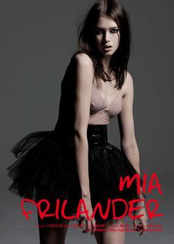 MIA FRILANDER 1