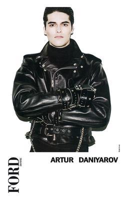 Artur-Daniyarov
