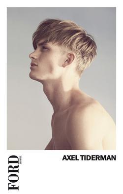 Axel-Tiderman