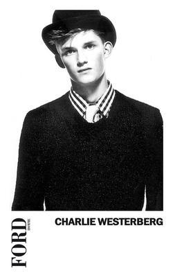 Charlie-Westerberg