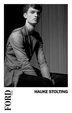 Hauke-stolting