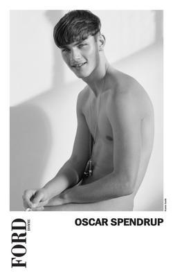 Oscar-Spendrup