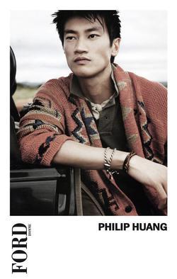 Philip-Huang