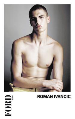 Roman-Ivancic