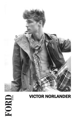 Victor-Norlander