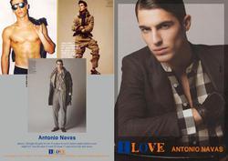 Antonio-Navas