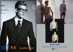Blaine-Cook