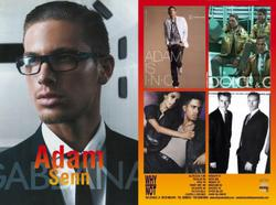 Adam-Senn