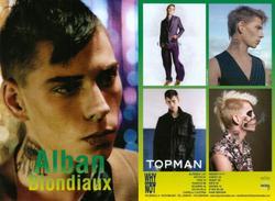 Alban-Blondiaux