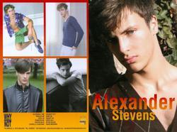 Alexander-Stevens