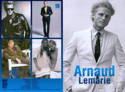 Arnaud-Lemaire
