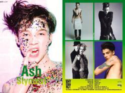 Ash-Stymest