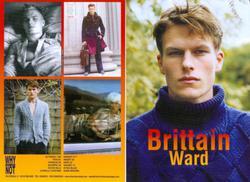 Brittain-Ward