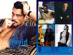 David-Gandy