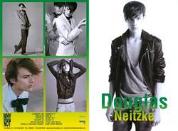 Douglas-Neitzke