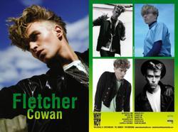 Fletcher-Cowan