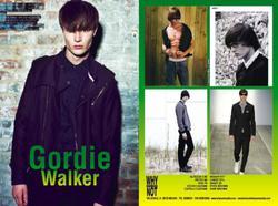 Gordie-Walker