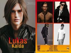 Lucas-Kalda