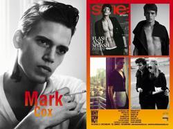 Mark-Cox