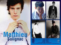 Matthieu-Solignac