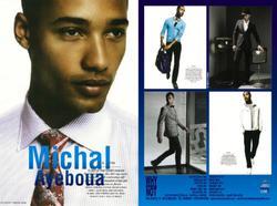 Michal-Ayeboua