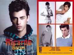 Ricardo-Barini