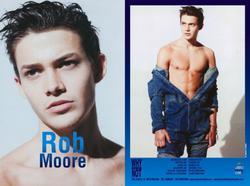 Rob-Moore