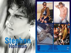 Stephan-Hoffman