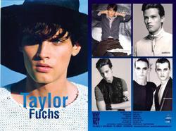 Taylor-Fuchs