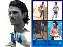 Tom-James