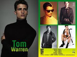 Tom-Warren
