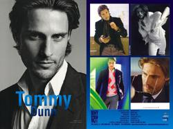 Tommy-Dunn